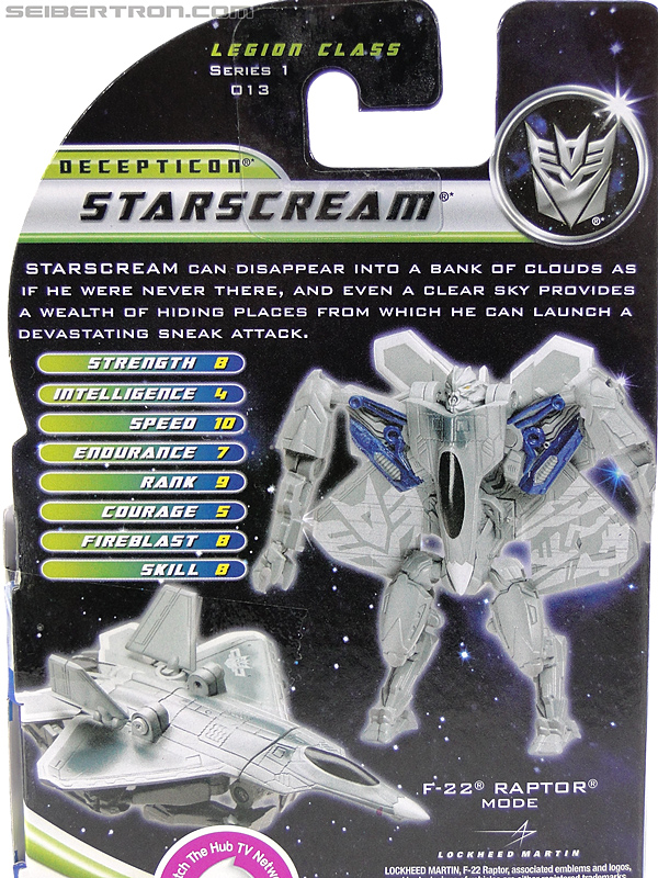 Transformers Dark of the Moon Starscream (Image #6 of 91)