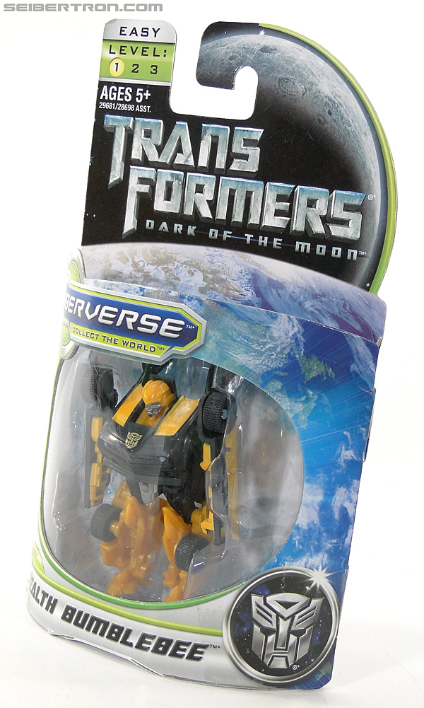 Transformers Dark of the Moon Stealth Bumblebee (Image #9 of 95)