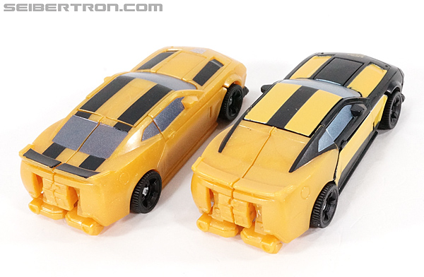 Transformers Dark of the Moon Stealth Bumblebee (Image #30 of 95)