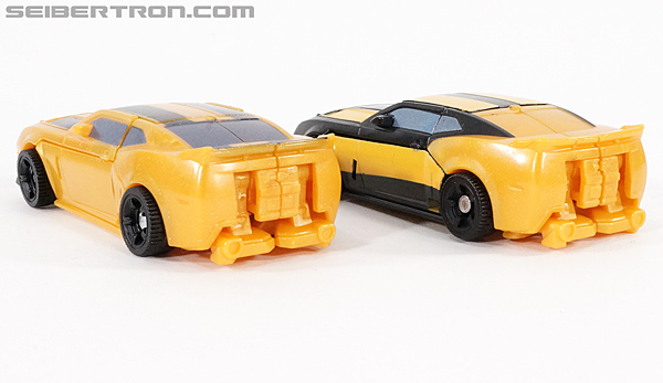 Transformers Dark of the Moon Stealth Bumblebee (Image #31 of 95)
