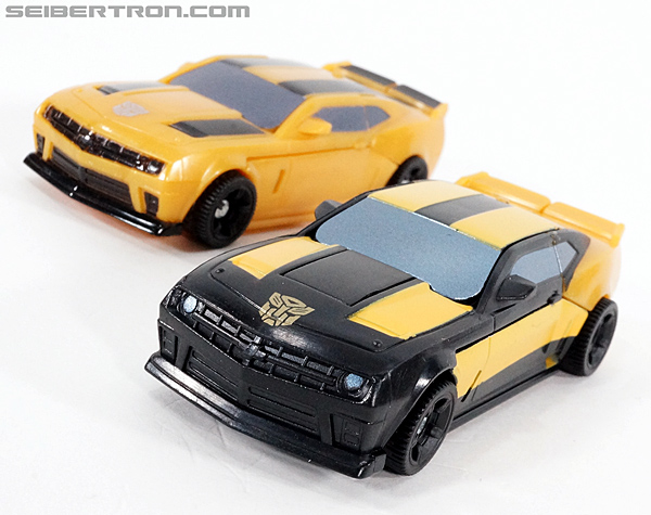 Transformers Dark of the Moon Stealth Bumblebee (Image #33 of 95)
