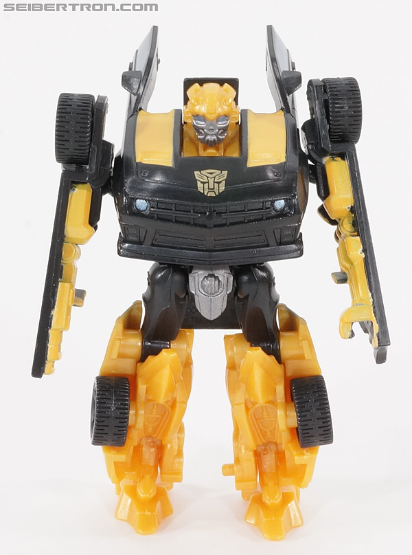 Transformers Dark of the Moon Stealth Bumblebee (Image #37 of 95)