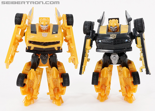 Transformers Dark of the Moon Stealth Bumblebee (Image #73 of 95)
