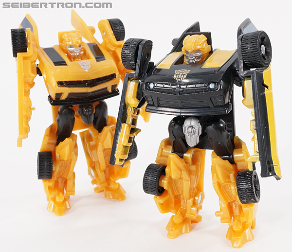 Transformers Dark of the Moon Stealth Bumblebee (Image #74 of 95)