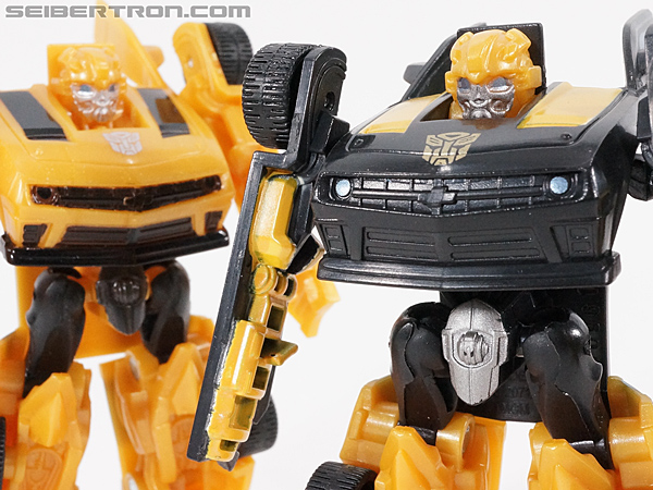 Transformers Dark of the Moon Stealth Bumblebee (Image #76 of 95)