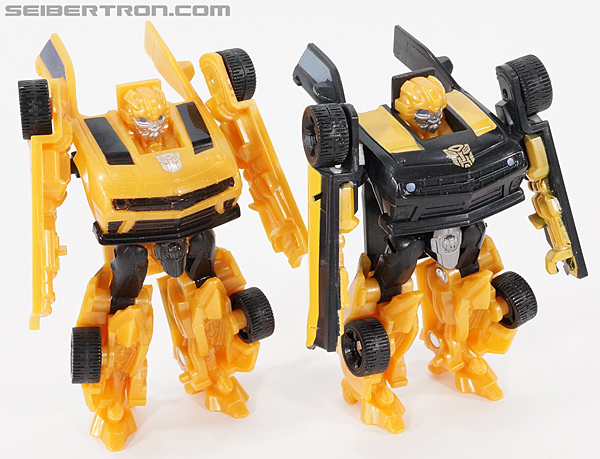 Transformers Dark of the Moon Stealth Bumblebee (Image #77 of 95)