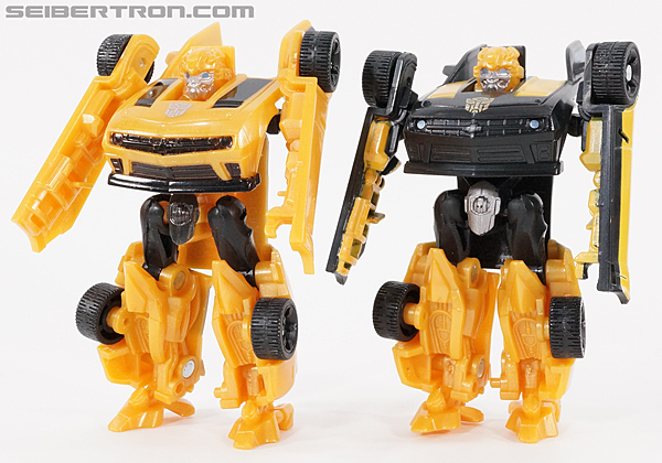 Transformers Dark of the Moon Stealth Bumblebee (Image #80 of 95)