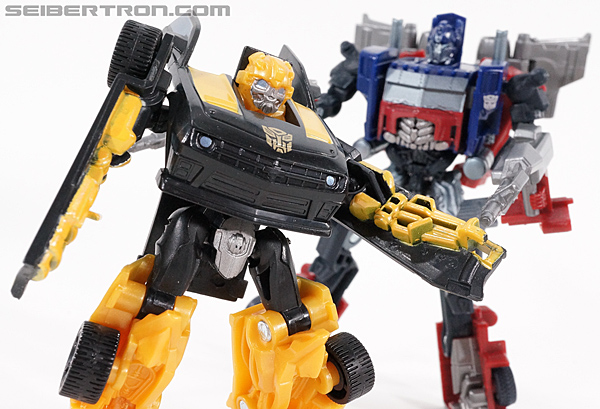 Transformers Dark of the Moon Stealth Bumblebee (Image #81 of 95)