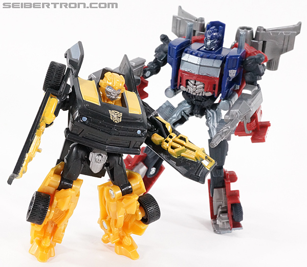 Transformers Dark of the Moon Stealth Bumblebee (Image #83 of 95)