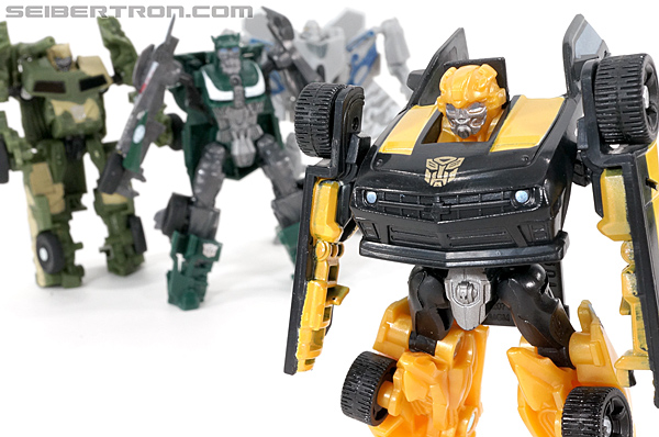 Transformers Dark of the Moon Stealth Bumblebee (Image #89 of 95)