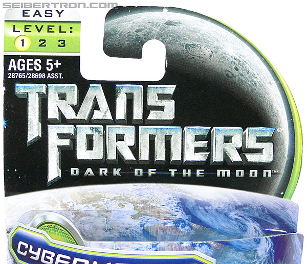 Transformers Dark of the Moon Topspin (Image #3 of 109)