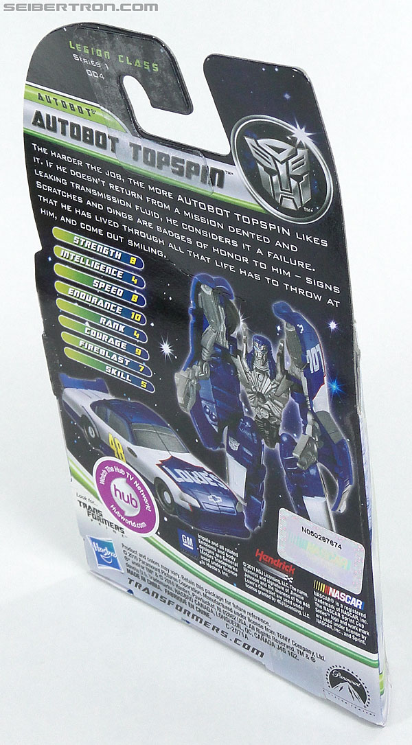 Transformers Dark of the Moon Topspin (Image #5 of 109)