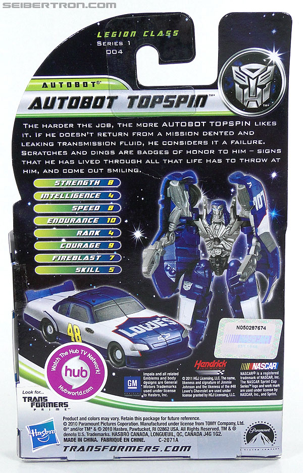 Transformers Dark of the Moon Topspin (Image #6 of 109)