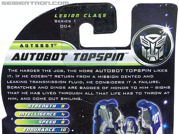Transformers Dark of the Moon Topspin (Image #7 of 109)