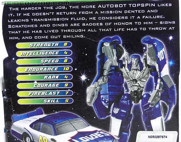 Transformers Dark of the Moon Topspin (Image #8 of 109)