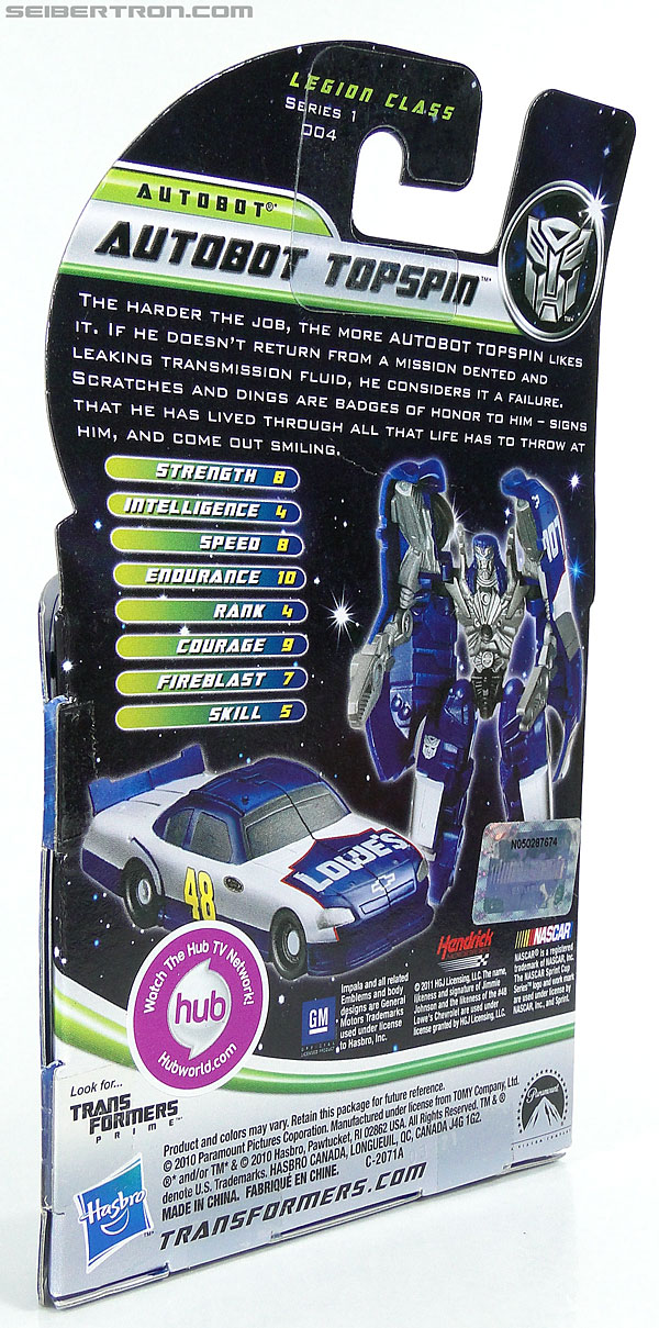 Transformers Dark of the Moon Topspin (Image #12 of 109)