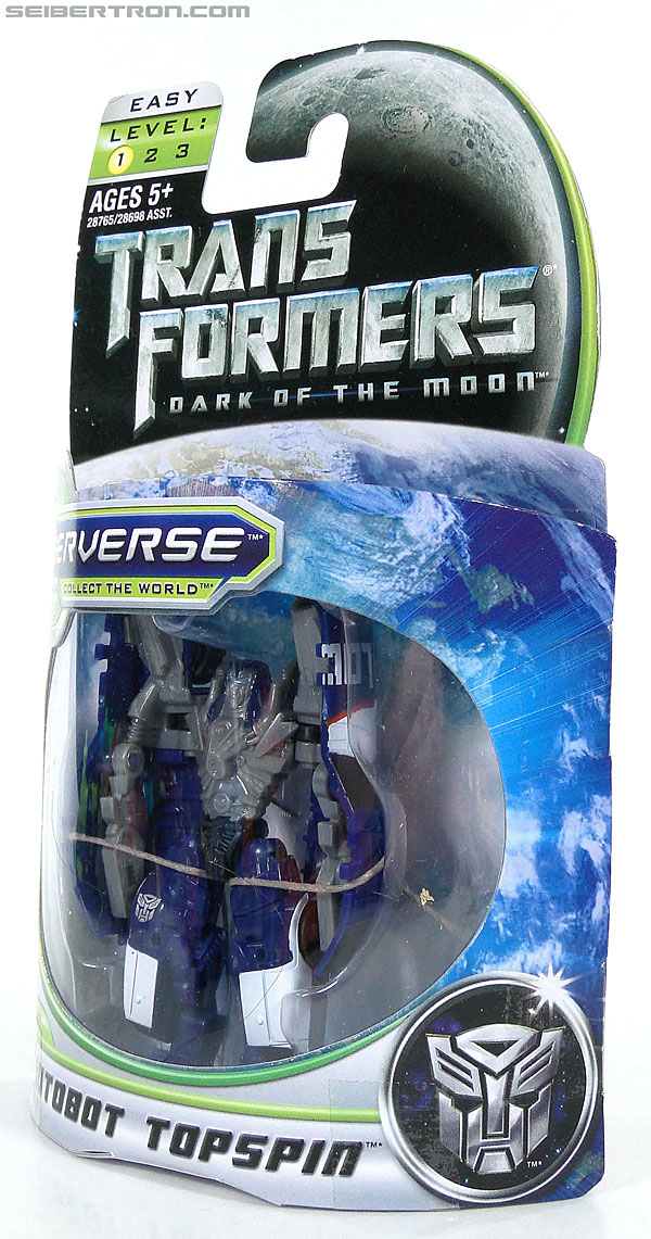 Transformers Dark of the Moon Topspin (Image #13 of 109)