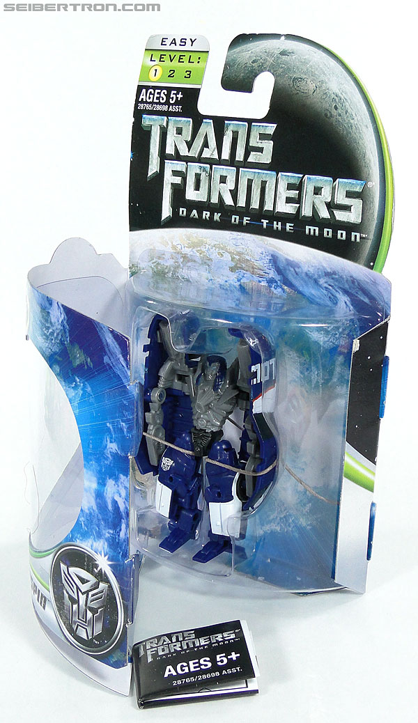 Transformers Dark of the Moon Topspin (Image #17 of 109)