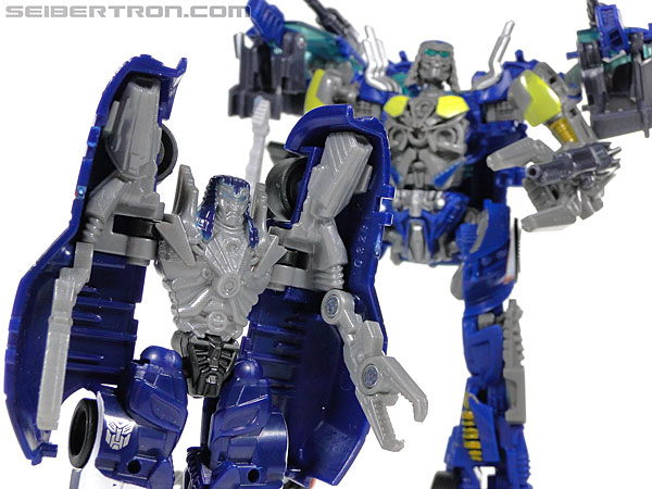 Transformers Dark of the Moon Topspin (Image #108 of 109)