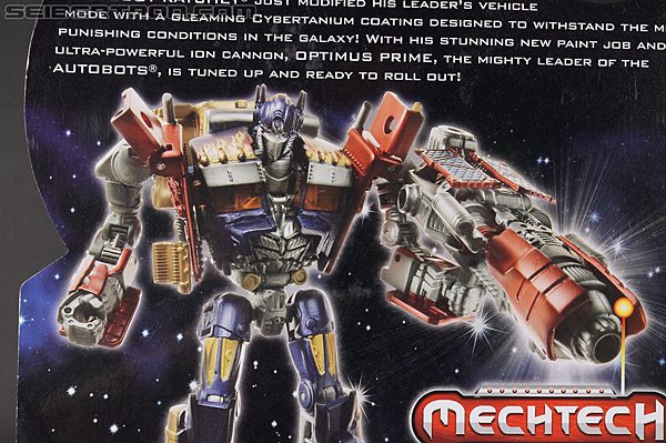 Transformers Dark of the Moon Lunarfire Optimus Prime (Image #12 of 154)