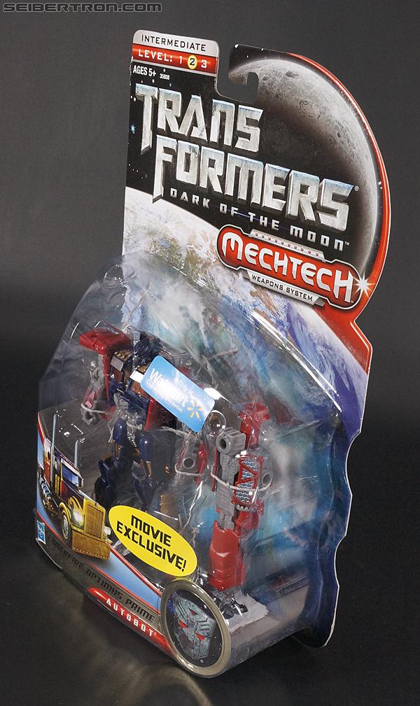 Transformers Dark of the Moon Lunarfire Optimus Prime (Image #15 of 154)