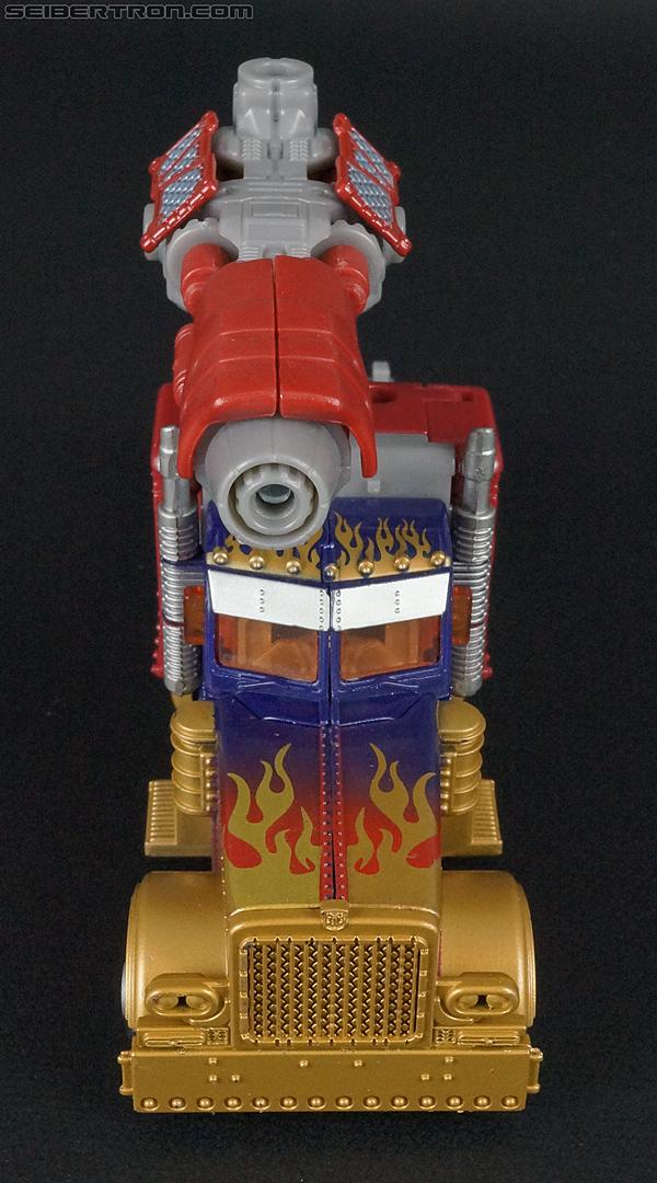 Transformers Dark of the Moon Lunarfire Optimus Prime (Image #19 of 154)