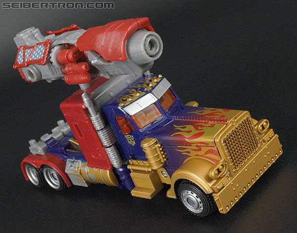 Transformers Dark of the Moon Lunarfire Optimus Prime (Image #20 of 154)