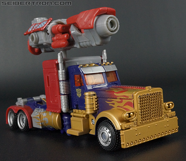 Transformers Dark of the Moon Lunarfire Optimus Prime (Image #21 of 154)