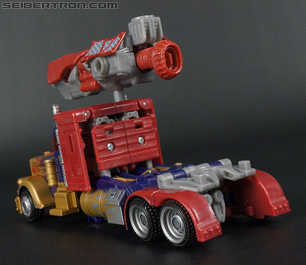 Transformers Dark of the Moon Lunarfire Optimus Prime (Image #26 of 154)