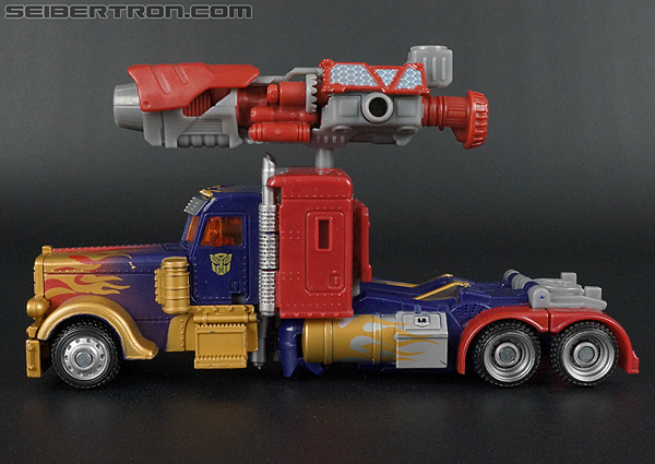 Transformers Dark of the Moon Lunarfire Optimus Prime (Image #27 of 154)