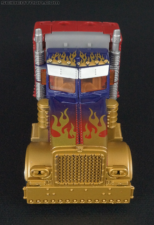 Transformers Dark of the Moon Lunarfire Optimus Prime (Image #33 of 154)