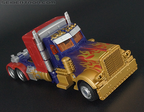 Transformers Dark of the Moon Lunarfire Optimus Prime (Image #34 of 154)