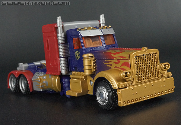 Transformers Dark of the Moon Lunarfire Optimus Prime (Image #35 of 154)
