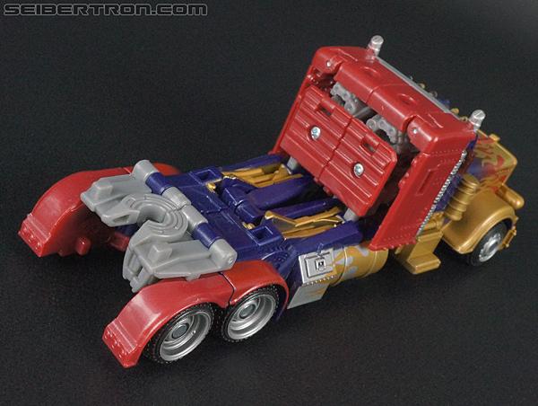 Transformers Dark of the Moon Lunarfire Optimus Prime (Image #37 of 154)