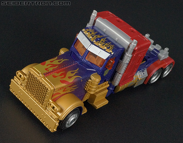 Transformers Dark of the Moon Lunarfire Optimus Prime (Image #43 of 154)