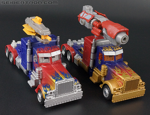 Transformers Dark of the Moon Lunarfire Optimus Prime (Image #45 of 154)