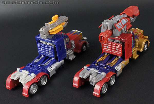 Transformers Dark of the Moon Lunarfire Optimus Prime (Image #46 of 154)