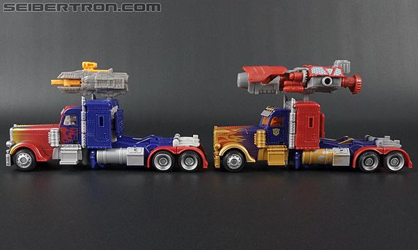 Transformers Dark of the Moon Lunarfire Optimus Prime (Image #48 of 154)