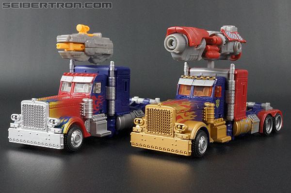 Transformers Dark of the Moon Lunarfire Optimus Prime (Image #49 of 154)