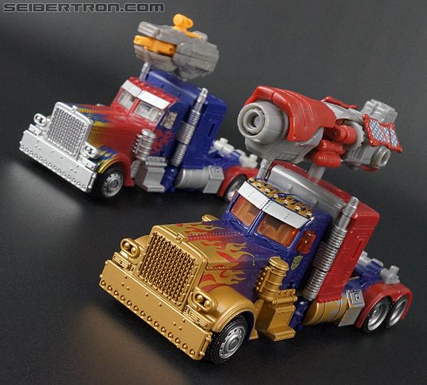 Transformers Dark of the Moon Lunarfire Optimus Prime (Image #50 of 154)