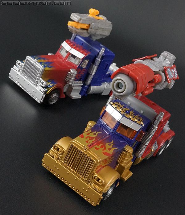 Transformers Dark of the Moon Lunarfire Optimus Prime (Image #51 of 154)