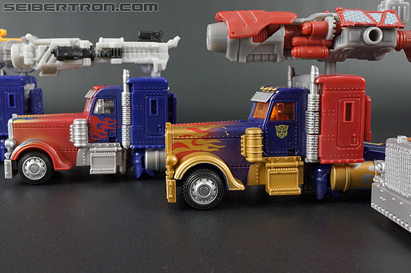 Transformers Dark of the Moon Lunarfire Optimus Prime (Image #59 of 154)