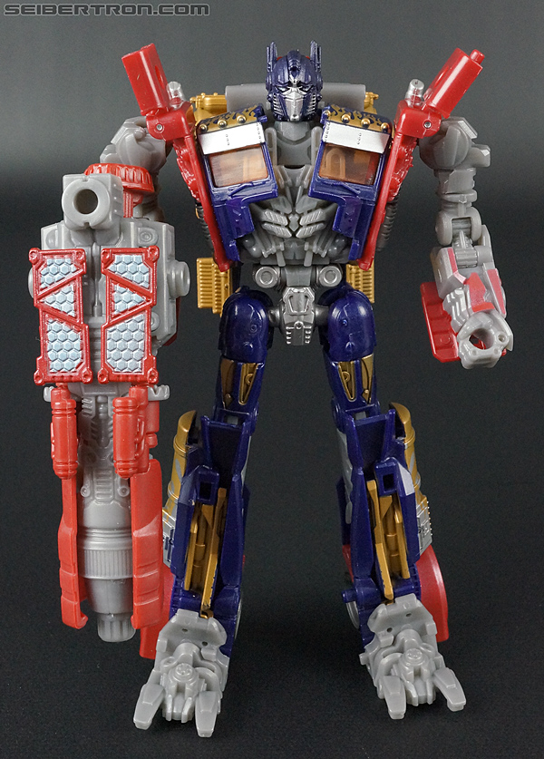 Transformers Dark of the Moon Lunarfire Optimus Prime (Image #65 of 154)
