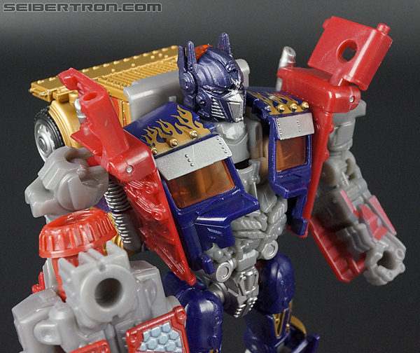 Transformers Dark of the Moon Lunarfire Optimus Prime (Image #66 of 154)