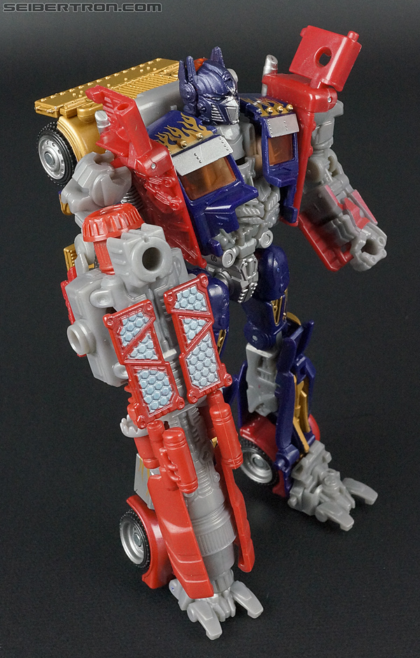 Transformers Dark of the Moon Lunarfire Optimus Prime (Image #68 of 154)