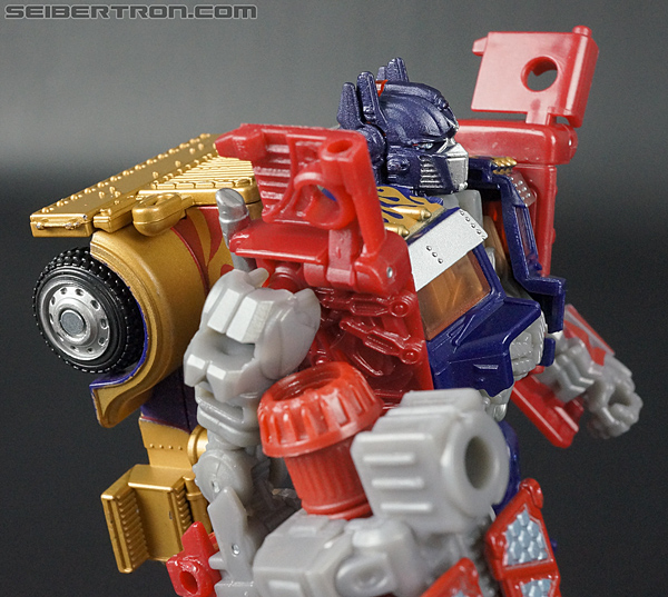Transformers Dark of the Moon Lunarfire Optimus Prime (Image #69 of 154)