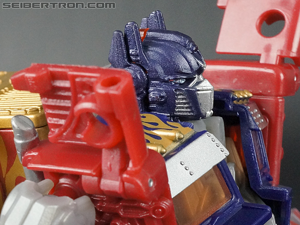 Transformers Dark of the Moon Lunarfire Optimus Prime (Image #70 of 154)