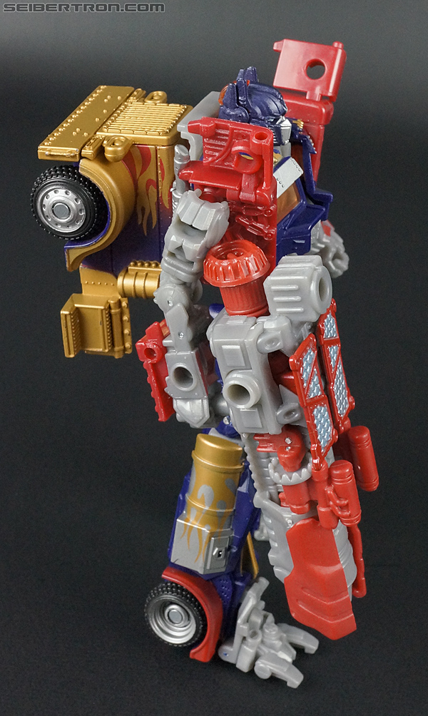 Transformers Dark of the Moon Lunarfire Optimus Prime (Image #71 of 154)