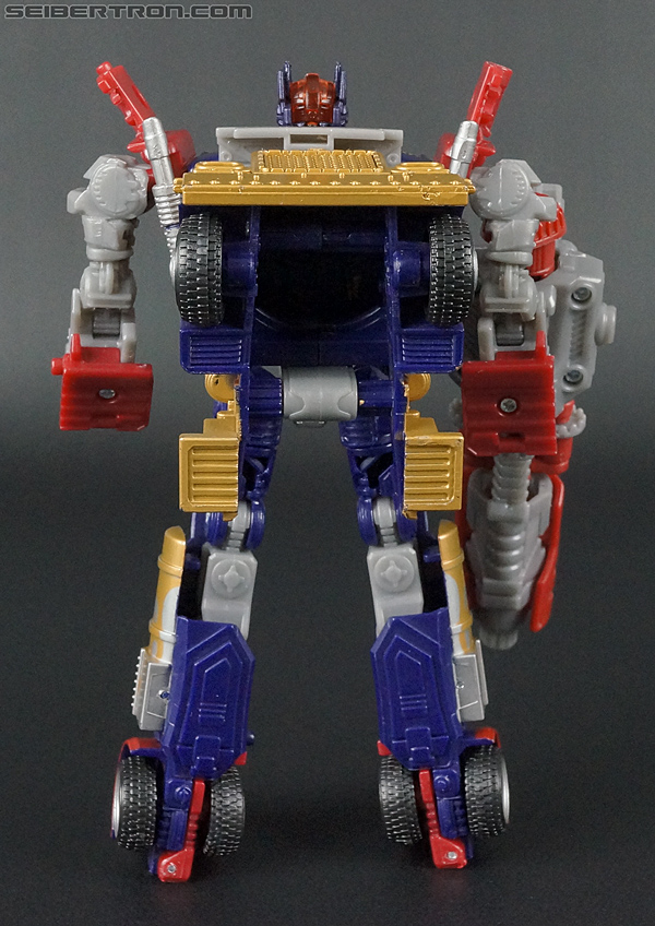Transformers Dark of the Moon Lunarfire Optimus Prime (Image #73 of 154)