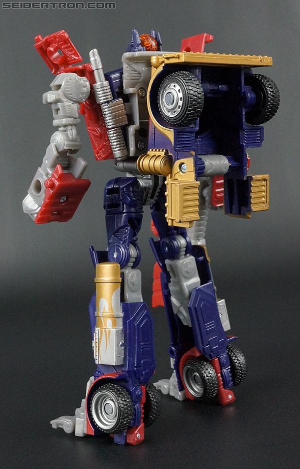 Transformers Dark of the Moon Lunarfire Optimus Prime (Image #74 of 154)